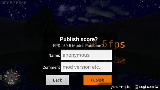 ASUS Padfone 2 搭中華強勢發表,單機$17,901元起