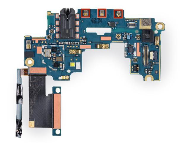 感光元件 显微镜 电路
