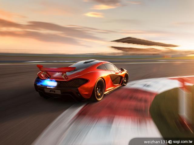 McLaren-P1™-IPAS