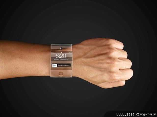 智能手表能否卷土重来?