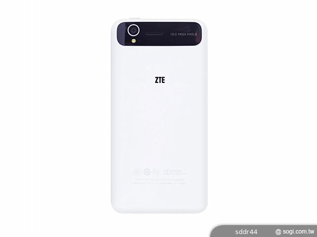 ZTE-Grand-S-官圖