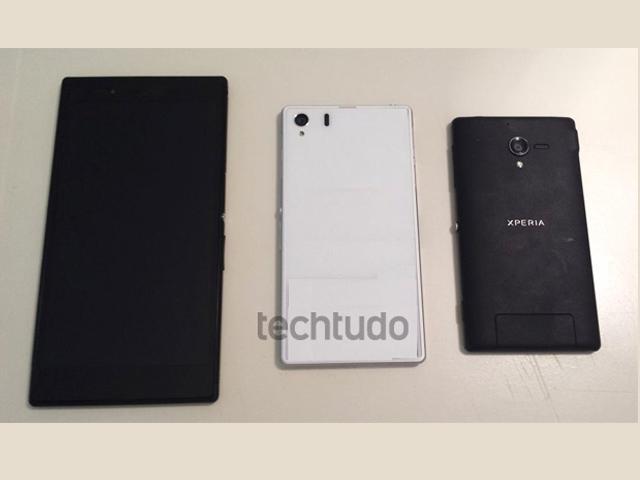 One-Sony-Xperia-i1-Honami-實機諜照