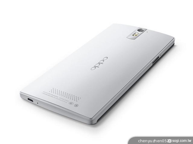 OPPO-Find-5-X909T-移動版-官圖