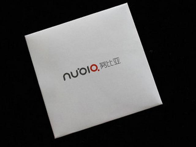 nubia-Z5-mini-「小牛」-發表會-邀請函