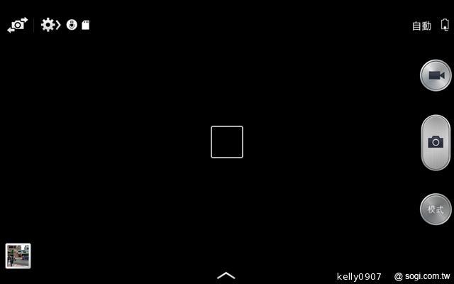三星-GALAXY-Tab3-8.0-相机界面图