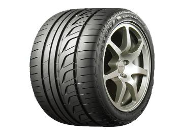 普利司通 Potenza Adrenalin RE001(245/45R17)