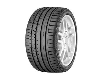 馬牌 ContiSportContact 2(235/55R17 FR ML)-限定款