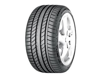 馬牌 ContiSportContact 5(255/55R18 105V ML)-限定款