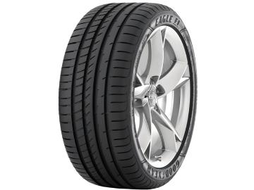 固特異 Eagle F1 Asymmetric 2(255/40R17)