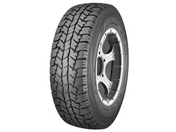 南港 ROLLNEX FT-7(LT235/75R15 101S OW)