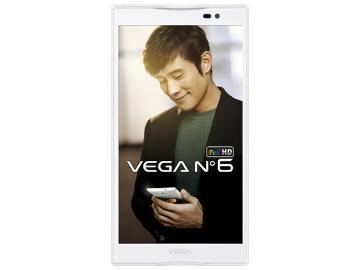 泛泰 Vega N6 A860L