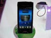 SE發表XPERIA Ray、Active與txt三款新機【CommunicAsia 2011】