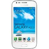 SAMSUNG GALAXY Ace 3 王牌機