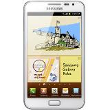 SAMSUNG GALAXY Note 16GB 雪白