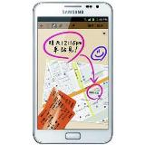 SAMSUNG GALAXY Note 32GB 雪白