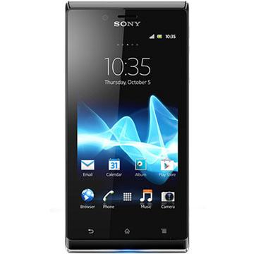 Sony Xperia J ST26i