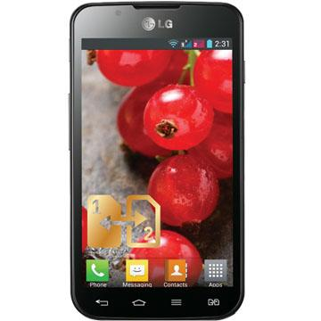 LG Optimus L7 II Duet+