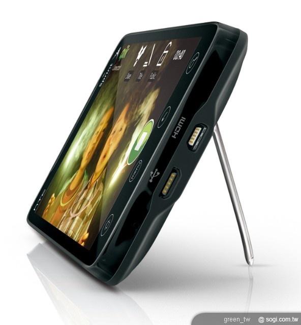 HTC Evo 4G的誕生具有非常重要的意義。它不僅是手機發展上的重要里程碑,對消費者和應用開發者而言,它對網路的發展方向亦帶來重大的影響。