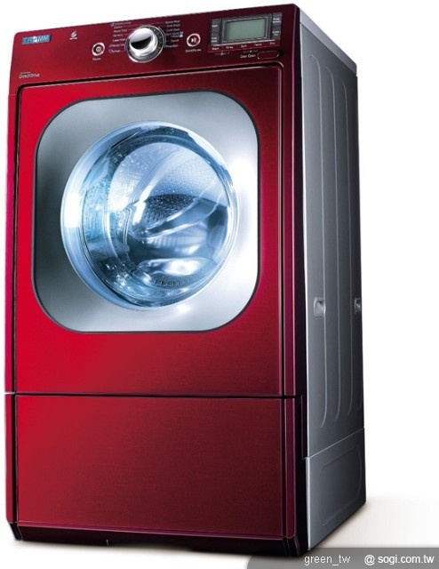 motion 滚筒洗衣机