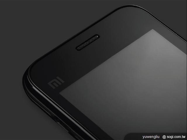 小米M1厚度,小米2厚度和苹果5对比,小米2厚度_点力 ...