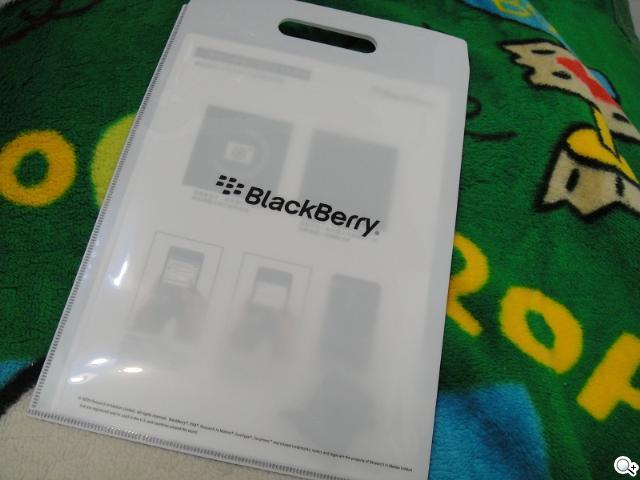 【分享】 BlackBerry Z10 粉絲專屬體驗會活動 感想文...