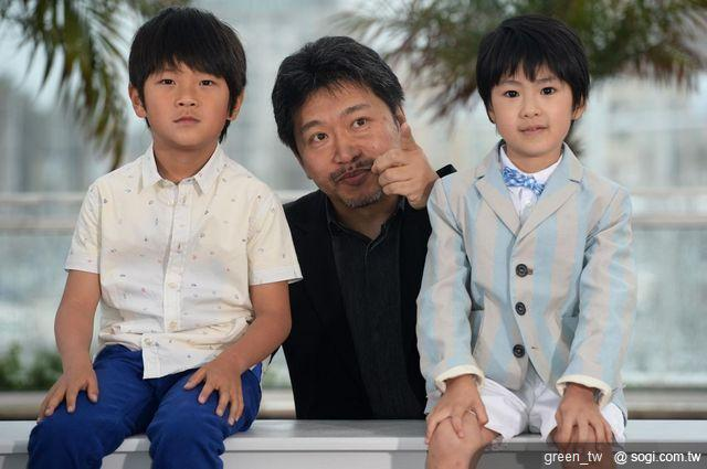 【劇情】我的意外爸爸線上完整看 Like Father, Like Son